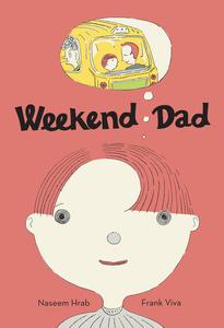 Book Cover Weekend Dad