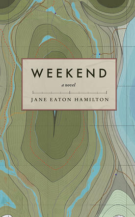 Book Cover Weekend