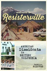 Book Cover Welcome to Resisterville