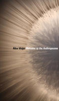 Book Cover Welcome to the Anthropocene