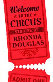 Book Cover Welcome to the Circus