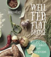 Book Cover Well Fed Flat Broke