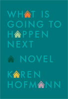 Book Cover What Is Going to Happen