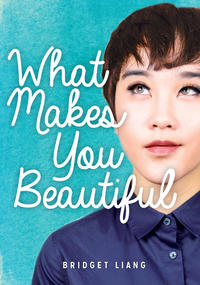 Book Cover What Makes You Beautiful