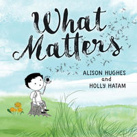Book Cover What Matters