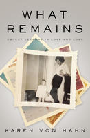 Book Cover What Remains