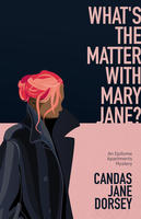 Book Cover What's the Matter WIth Mary Jane