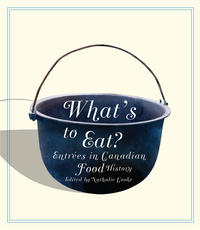 Book Cover What's to Eat