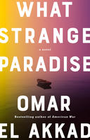 Book Cover What Strange Paradise