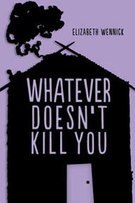 Book Cover Whatever Doesn't Kill You