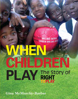 Book Cover When Children Play