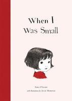 Book Cover WHen I Was Small