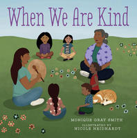 Book Cover When We ARe Kind