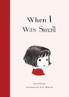 Book Cover When You Were Small
