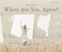 Book Cover Where Are You Agnes