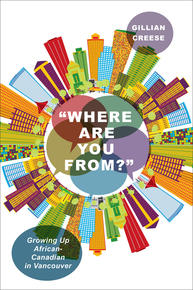 Book Cover Where Are You From