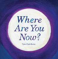 Book Cover Where ARe You Now