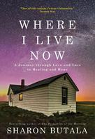 Book Cover Where I Live Now