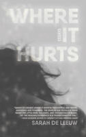 Book Cover Where It Hurts