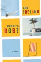 Book Cover Where's Bob