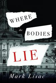 Book Cover Where the Bodies Lie