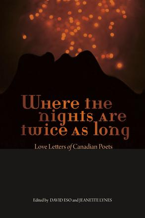 Book Cover Where the Nights Are Twice As Long