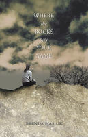 Book Cover Where the Rocks Say Your Name