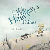 Book Cover Whimsy's Heavy Things