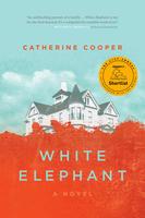 Book Cover White Elephant