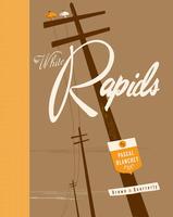 Book Cover White Rapids
