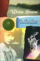 Book Cover White Stone