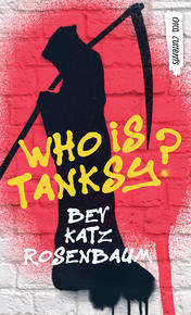 Book Cover Who Is Tanksy