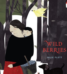 Book Cover Wild Berries
