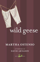 Book Cover Wild Geese