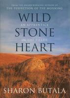 Book Cover Wild Stone Heart