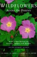 Book Cover Wildflowers Across the Prairies