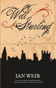 Book Cover Will Starling