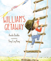 Book Cover William's Getaway