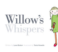Book Cover Willow's Whispers