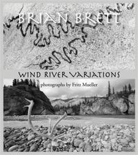 Book Cover Wind River Variations