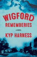 Book Cover Winford Remembers