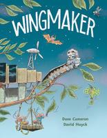 Book Cover Wingmaker