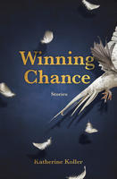 Book Cover Winning Chance