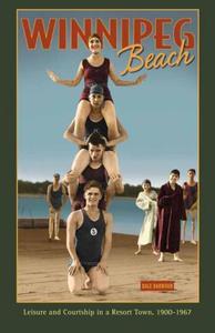 Book Cover Winnipeg