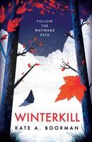 Book Cover Winterkill