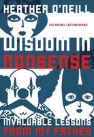 Book Cover Wisdom in Nonsense