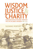 Book Cover Wisdom Justice and Charity