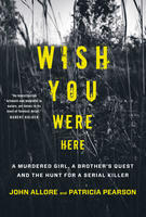 Book Cover With You WEre Here