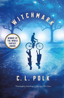 Book Cover Witchmark