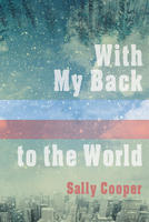 Book Cover With My Back to the World